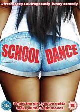 School Dance [2015] (DVD) Bobb'e J. Thompson, Kristinia DeBarge, Dashawn Blanks