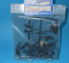 Kyosho GP-2 Steering Headset Honda NSR500 Yamaha YZR500 1:8 Vintage RC Parts