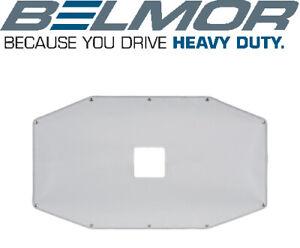 Belmor WF-2177 Winterfront Cold Weather Grille Cover Blanket 03-18 Volvo VNL VNM