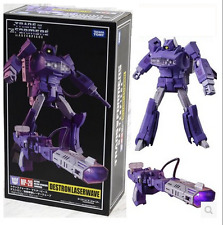 Transformers master mp-29 shock-wave G1 with luminous toys