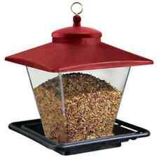WOODLINK Audubon Hopper Cafe Bird Feeder, Easy To Fill Swivel Top NA6228