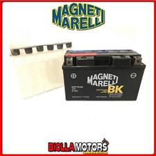 YT7B-BS BATTERIA MAGNETI MARELLI YAMAHA YP250 DX/ABS Majesty 250 2003- MOT7B-BS