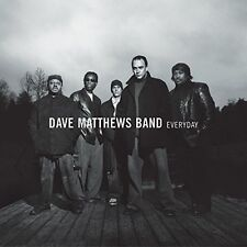 Dave Matthews Band Everyday (2001)