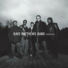 Dave Matthews Band Everyday (2001)