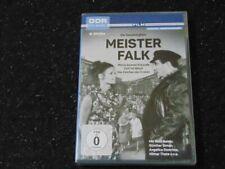 Meister Falk -  Gesamtzyklus - DEFA -  DDR TV-Archiv - 5er DVD Box