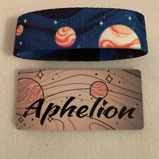 Zox Wristband Strap (Aphelion #0904)