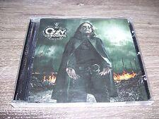 Ozzy Osbourne - Black Rain * CD EUROPE 2007 HARD ROCK *
