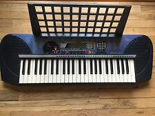Yamaha PSR-140 Keyboard, MIDI piano