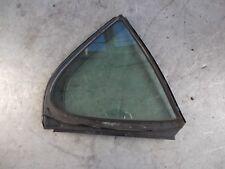 LEXUS IS XE20 (MK2) 2005 - 2013 OSR DRIVER SIDE REAR 1/4 QUARTER GLASS WINDOW