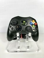Original Xbox S-Type Controller OEM With Breakaway Cable