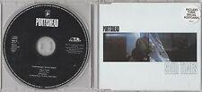 Portishead - Sour Times - Scarce UK 4 track CD + postcards