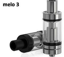 New Melo 3 Cartomizer 4ml Top filling Tank for 75W iStick Pico TC MOD GL