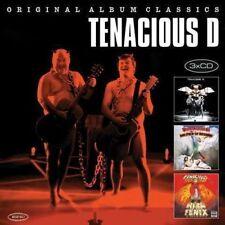 Tenacious D - Original Album Classics NEW CD
