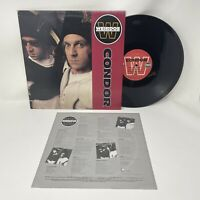 The Weirdos - Condor Vinyl Record LP Original Pressing