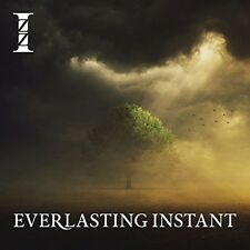 Izz - Everlasting Instant [New CD]