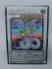Yugioh OCG TCG Light End Dragon LE12-JP001 Ultra Japanese Ek101