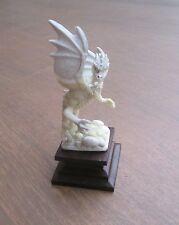 Dragon in Moose Antler Carving ----DIFFERENT----