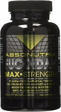 120 Capsules Absonutrix Fucoidan Atlantic Brown Seaweedt 500 mg Antioxidant