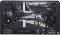 Star Wars Black Series Imperial Shadow Squadron Speeder Stormtrooper EXCLUSIVE