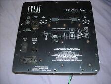 EVENT 20/20 BAS Amplifier Module Repair Service!