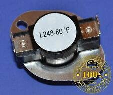 NEW PART 53-0771 AP4056436 MAYTAG AMANA ELECTRIC DRYER HIGH LIMIT THERMOSTAT