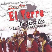 El Terre de Jerez Zacatecas : De La Feria a Las Cantinas CD