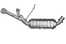 DEC Catalytic Converters MB2214 Catalytic Converter