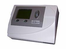 UVR 1611 K Frei programmierbare Universalregelung für komplexe Heiz Solaranlagen