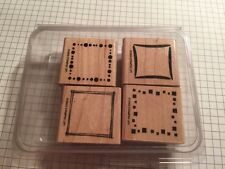 Stampin' Up! Around And About Stamp Set