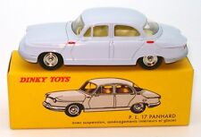 DINKY FRENCH NO. 546 PANHARD P.L.17 SEDAN - MINT BOXED