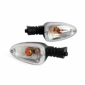 2x Turn Signal Indicator Light Bulbs For BMW F 650 800GS K 1200R/S 2004-2012