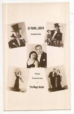 Jay Palmer And Doreen Post Card - postally unused - Magic Kettle