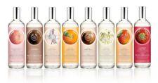 The Body Shop VANILLA Body Mist Perfume Spray 3.3oz 100ml NeW