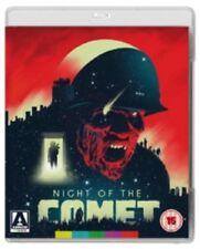 Night of the Comet (Robert Beltran, Sharon Farrell) New Region B Blu-ray + DVD