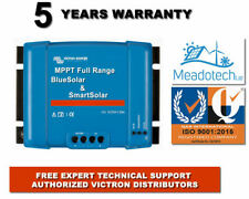 Victron MPPT Solar Chargers BlueSolar SmartSolar 10 to 50 Amp FREE Delivery