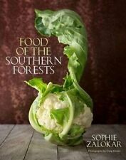 NEW Food of the Southern Forests by Sophie Zalokar