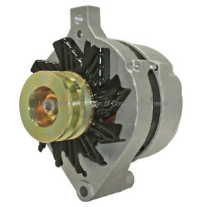 Alternator Quality-Built 7078207 Reman