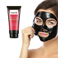 Charcoal Blackhead Remover Peel Off Facial Cleaning Black Face Pore Mud Mask 50g