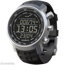 Suunto Elementum Terra Digital Display Black Quartz Watch - SS014522000