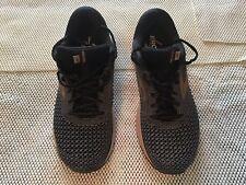 Brooks Womens Revel 2 Black/Grey/Arctic Dusk Running Shoes Size 9.5
