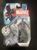 "Spider-Man 2099 - Marvel Universe 3.75"" Action Figure Hasbro - Series 3 Fig. 005"