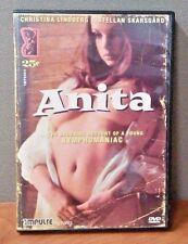 Anita     DVD    LIKE NEW