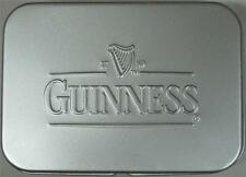 Guinness Playing Cards With Tin Box