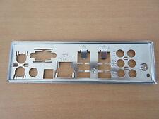 ATX diafragma Io Shield asus p5w DH Deluxe m2n32-sli del -
