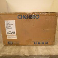 CHENBRO,  SR10769-CO,  Black Server Case,   no power supply,   CASE ONLY
