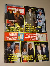 NOVELLA=1993/2=JULIA KUROCHKINA=TANIA PIATTELLA=NATALIA ESTRADA=LUCIA VASINI=