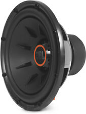 """JBL Club 1224 12"""" Selectable 2- or 4-ohm Component Sub"""