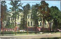 Crookston, MN 1910 Postcard: St. Joseph's Academy - Minnesota Minn