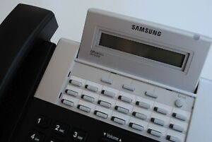 Samsung OfficeServ ITP-5121D 21-Button IP Display Phone Refurbished 50 in Stock