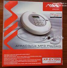 Aiwa XP-ZV700 CD mp3 player new in box RARE!